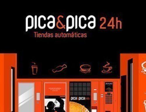 ¿Por qué poner un Pica & Pica 24h?